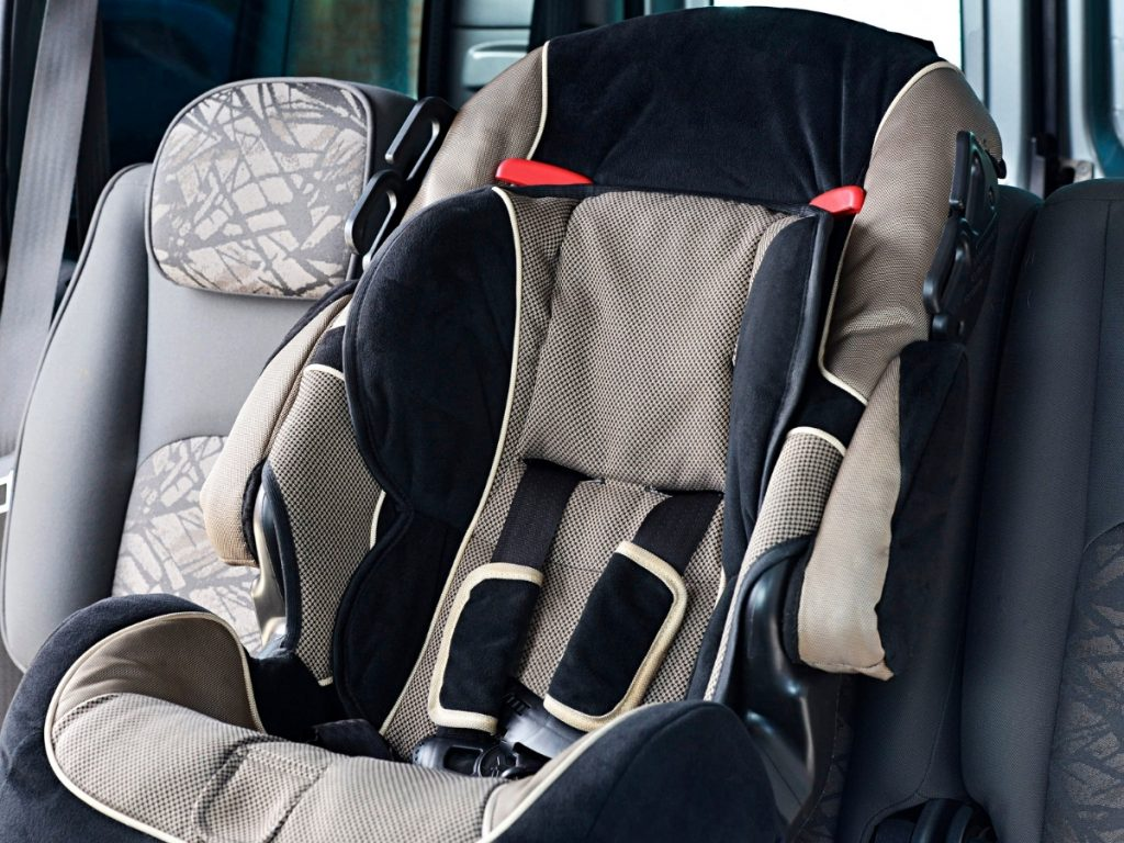 Top Best Baby Car Seat Carriers