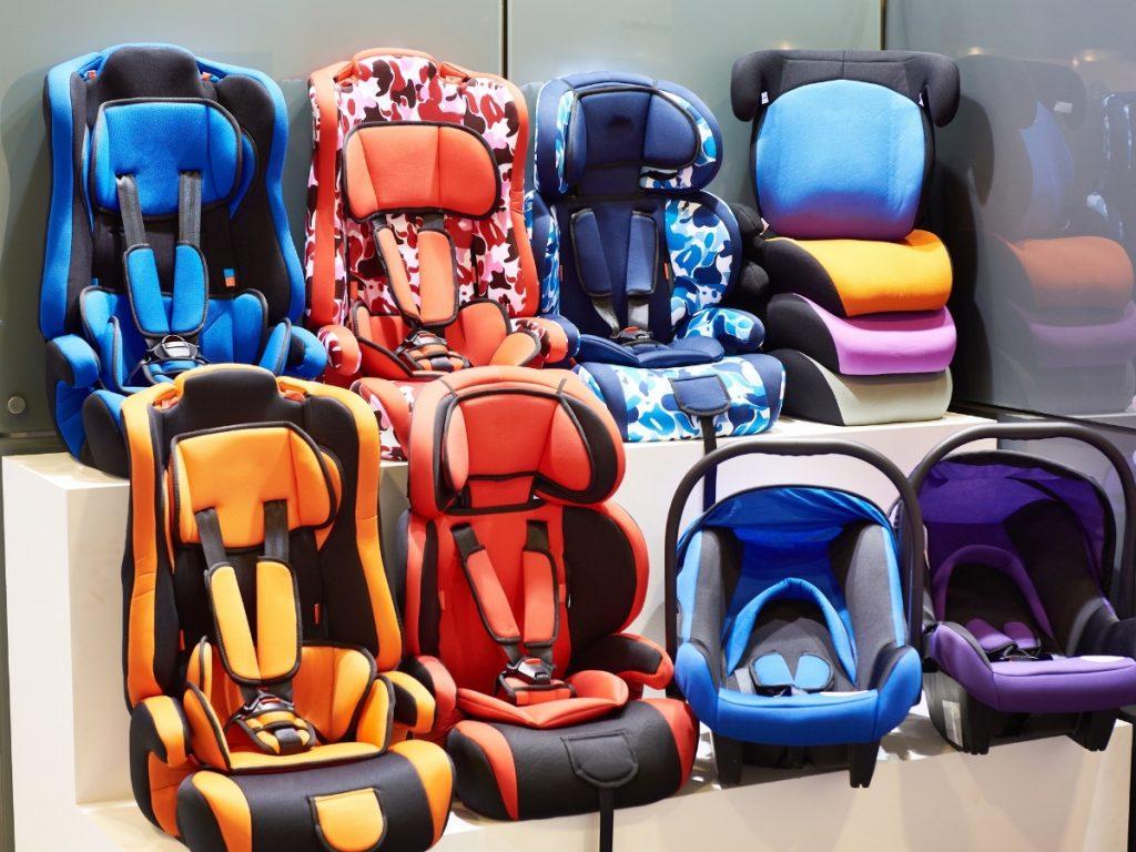Top Best Baby Car Seats