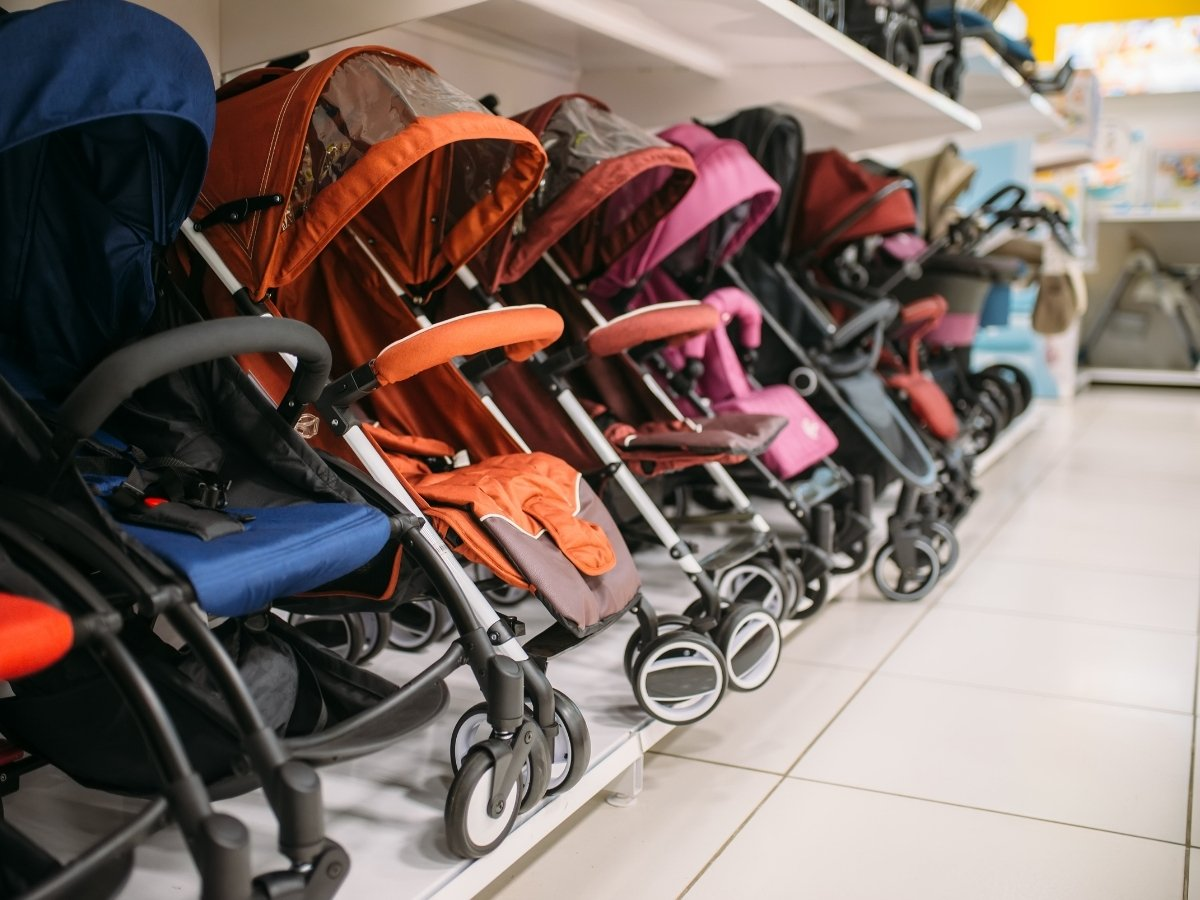 Top Best Baby Strollers Tavel System