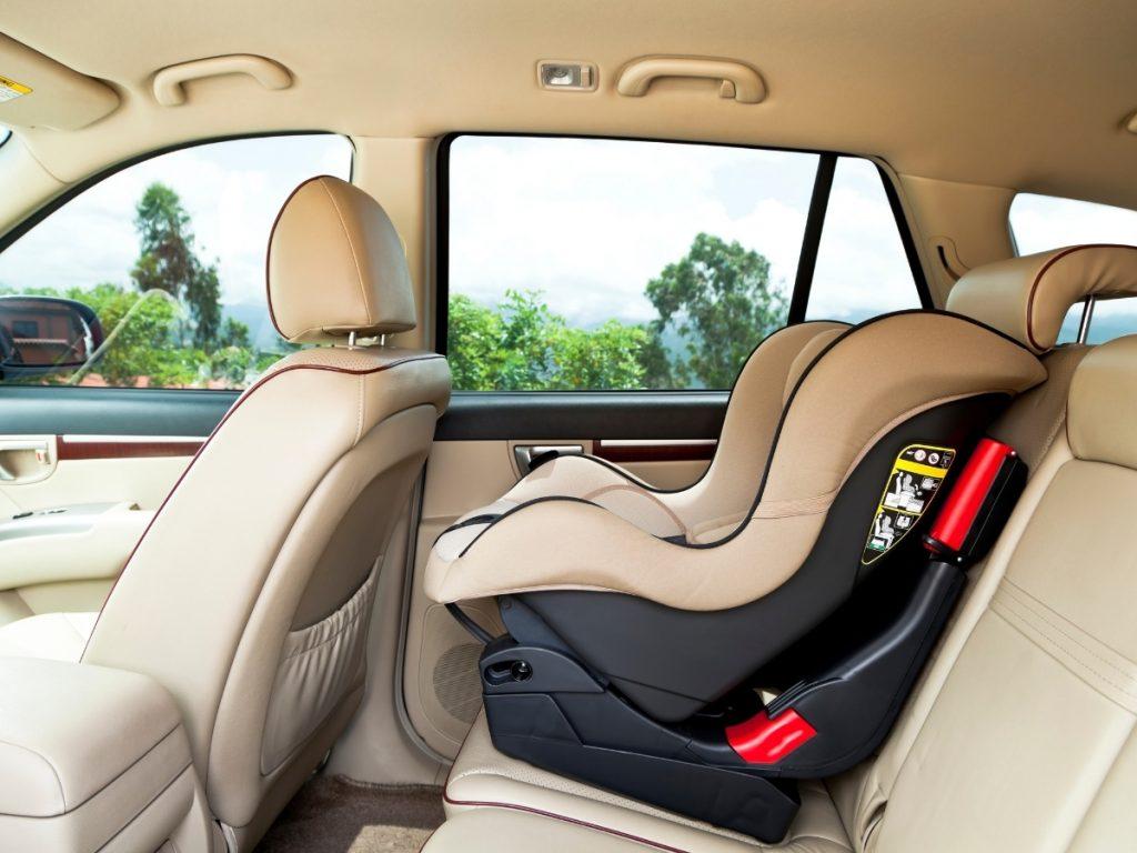 Top Best Convertible Baby Car Seats