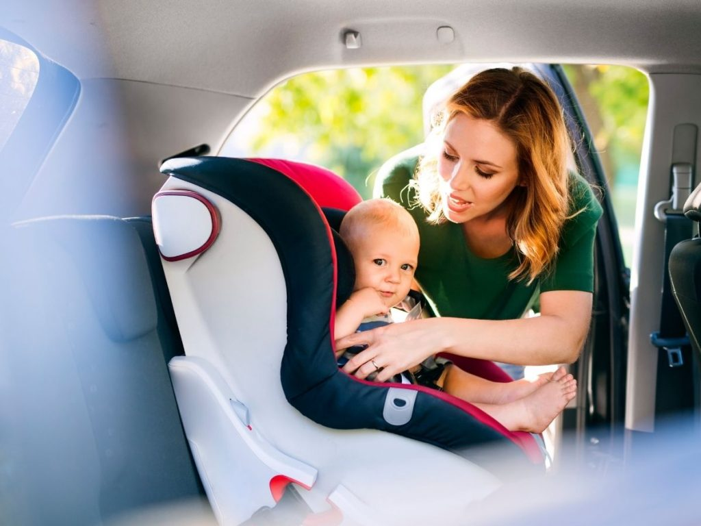 Top Best Harness Booster Car Seats