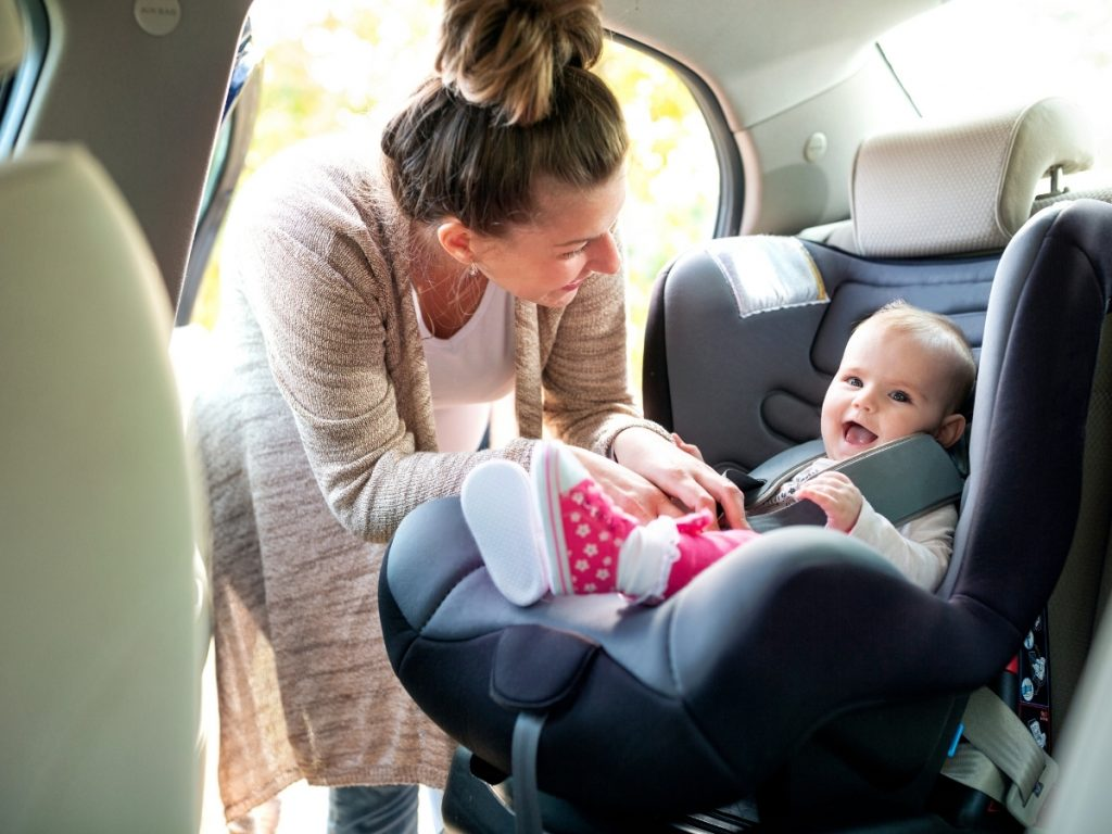 Top Best Infant Car Seat Protectors