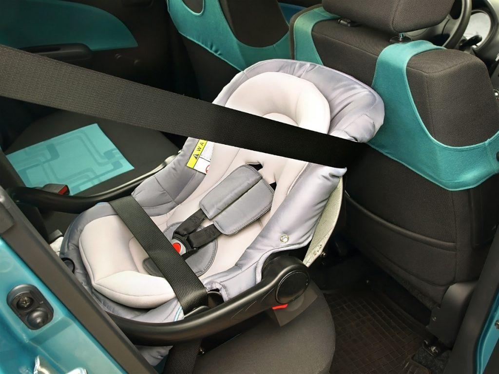 Top Best Infant Car Seats
