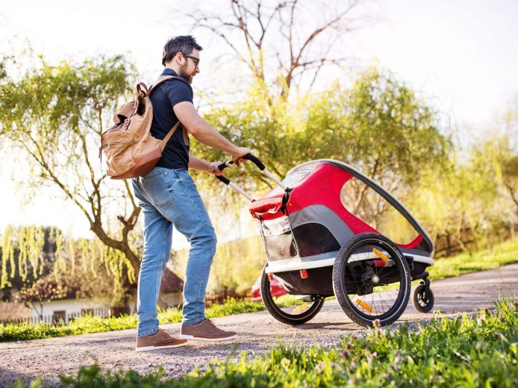 Top Best Jogging Baby Strollers