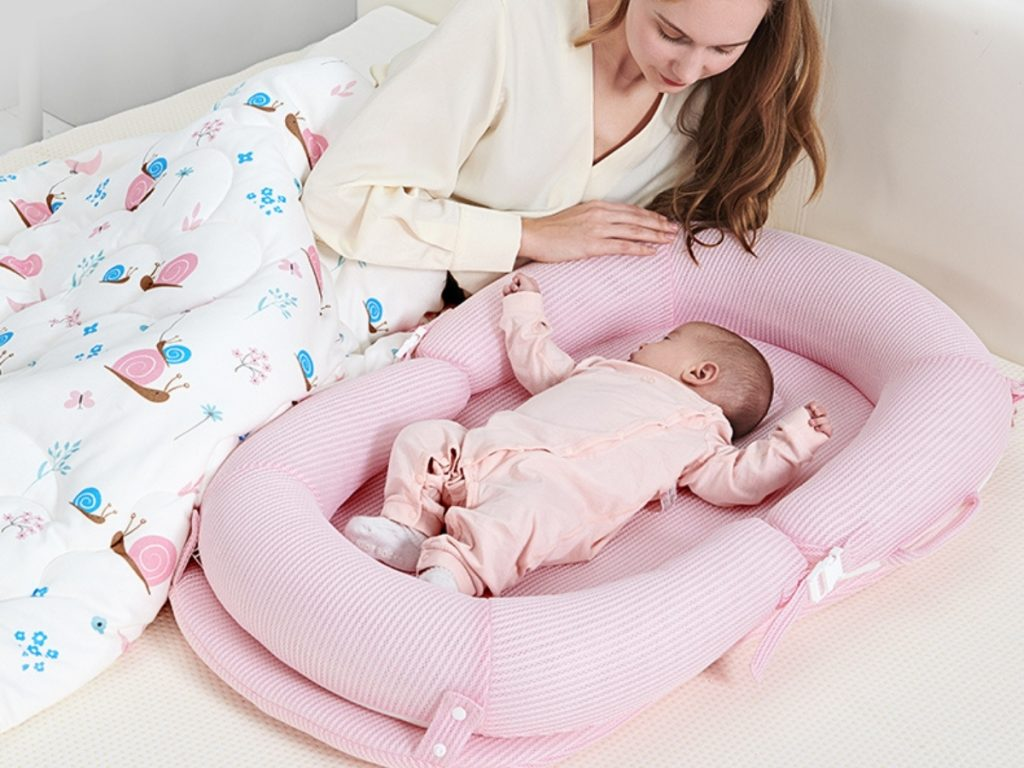 Top Best Baby Loungers