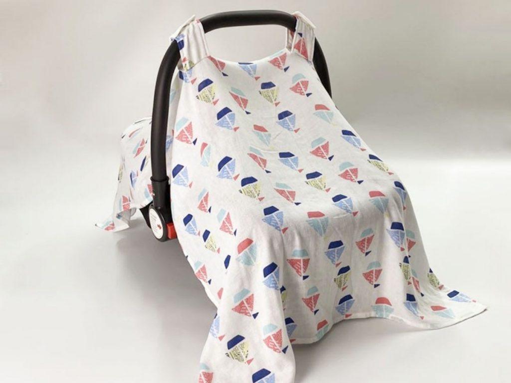 Top Best Infant Car Seat Canopies