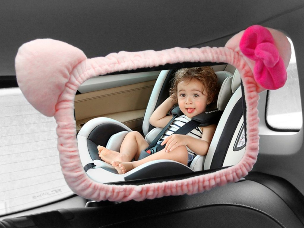 Top Best Infant Car Seat Mirrors