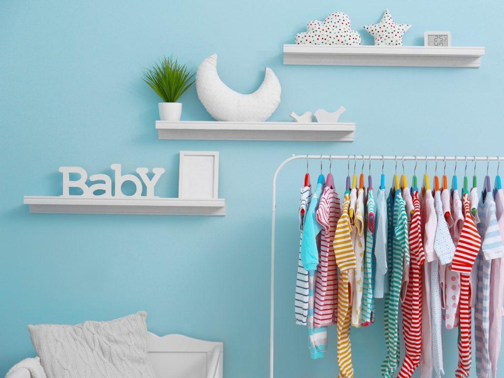 Top Best Shelves For Baby Room