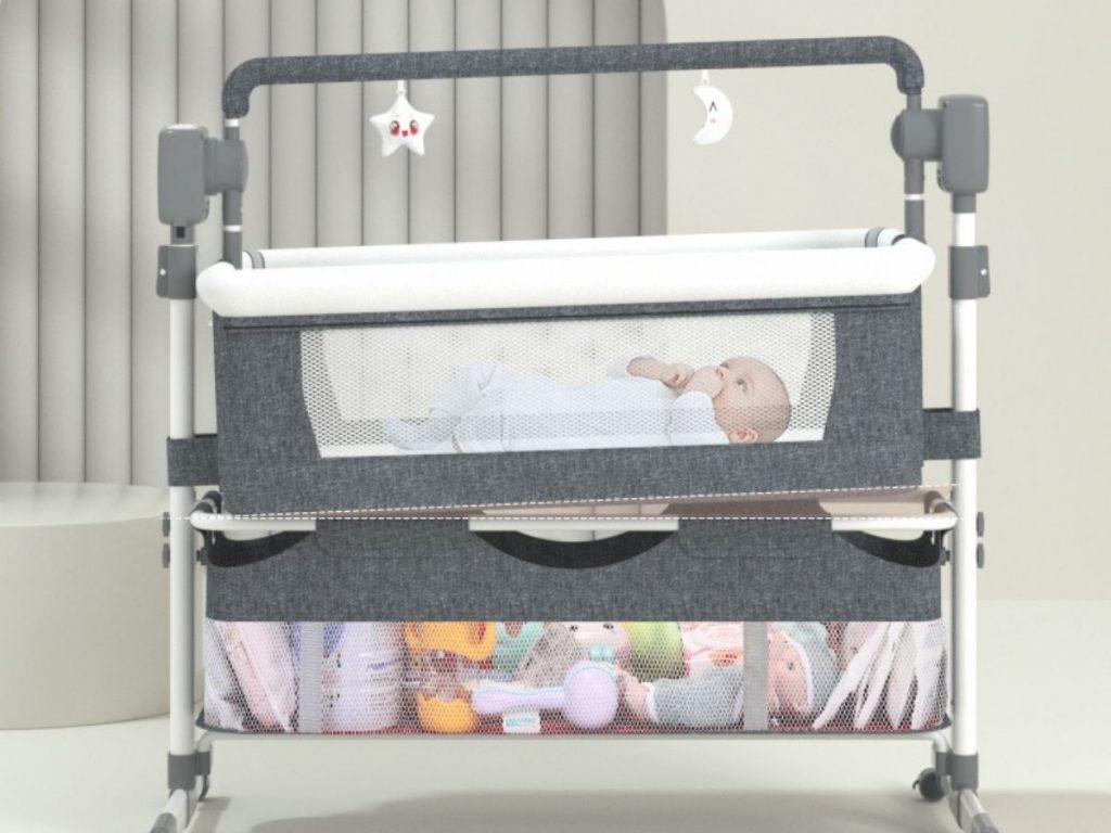 Top Best Baby Cradles