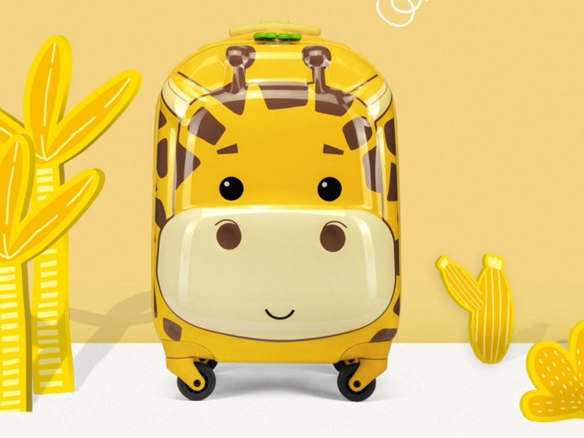 Top Best Baby Luggage