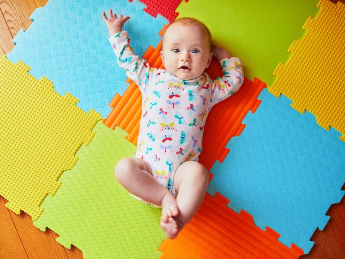 Top Best Baby Play Mats
