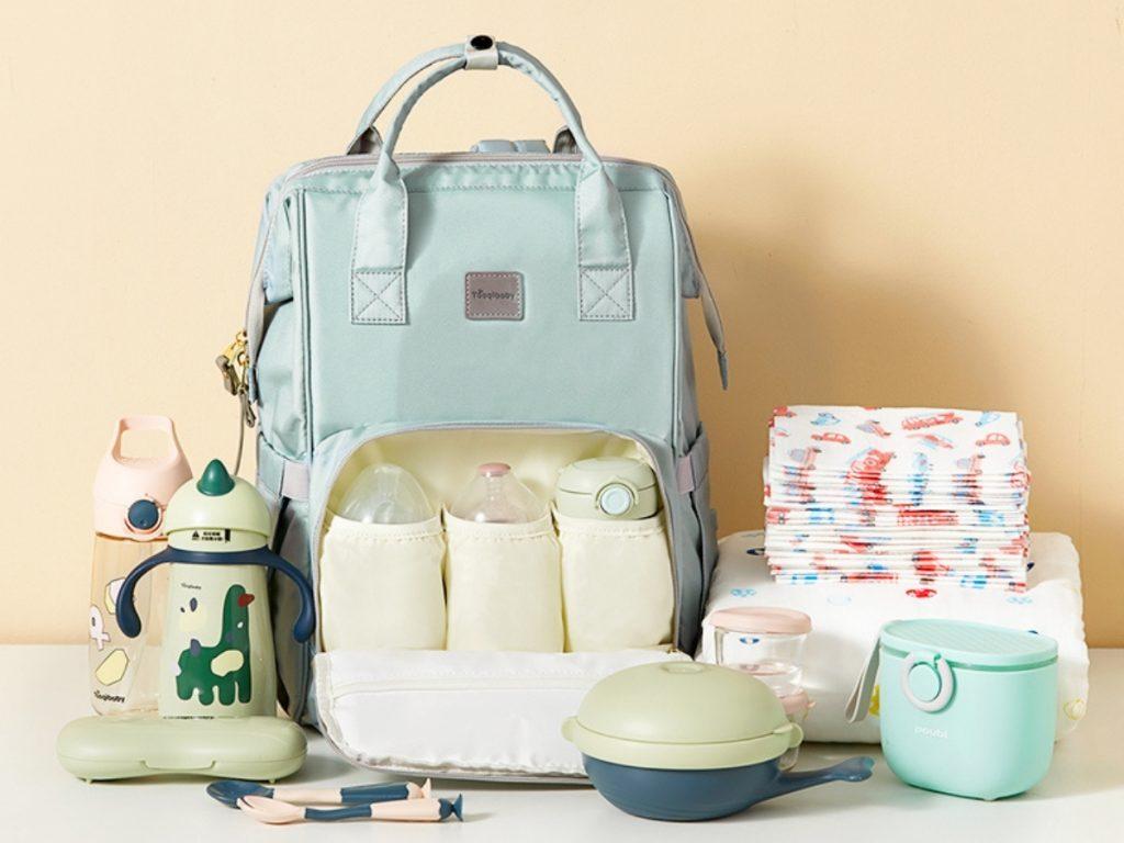 Top Best Diaper Backpacks