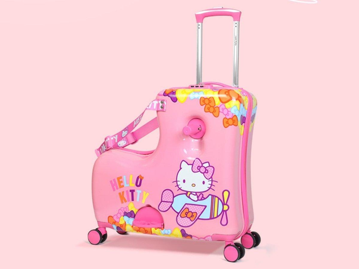 Top Best Kids Luggage