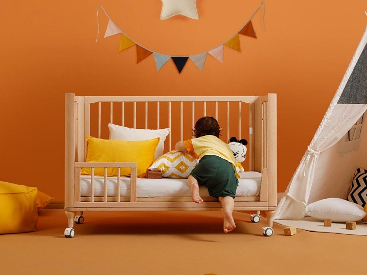 Top Best Portable Cribs