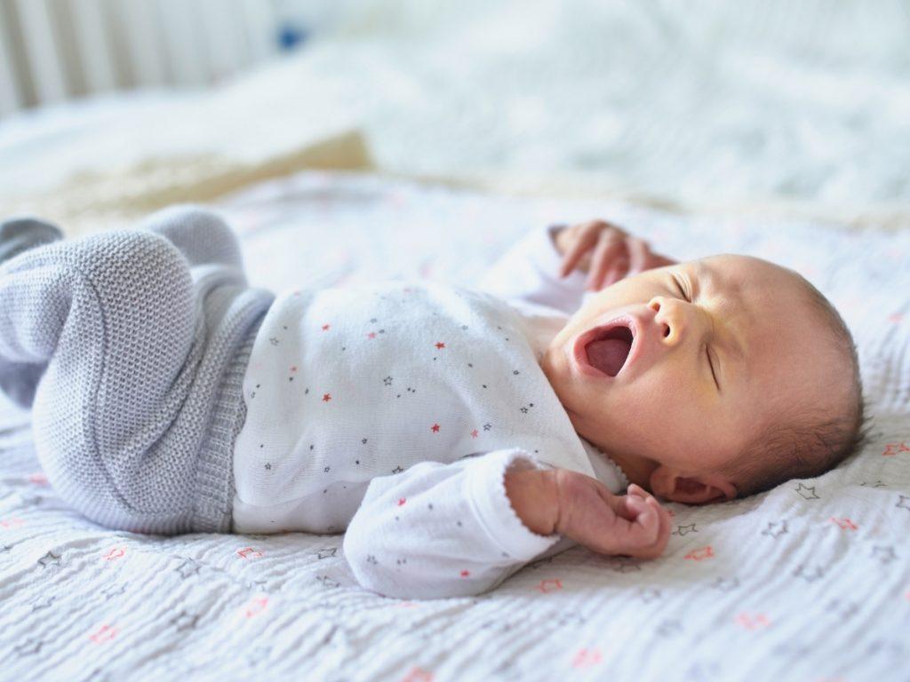 How to Make Newborn Babies Sleep Well