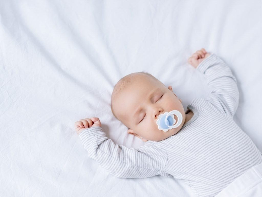 How to Make Your Baby Sleep Well at Night