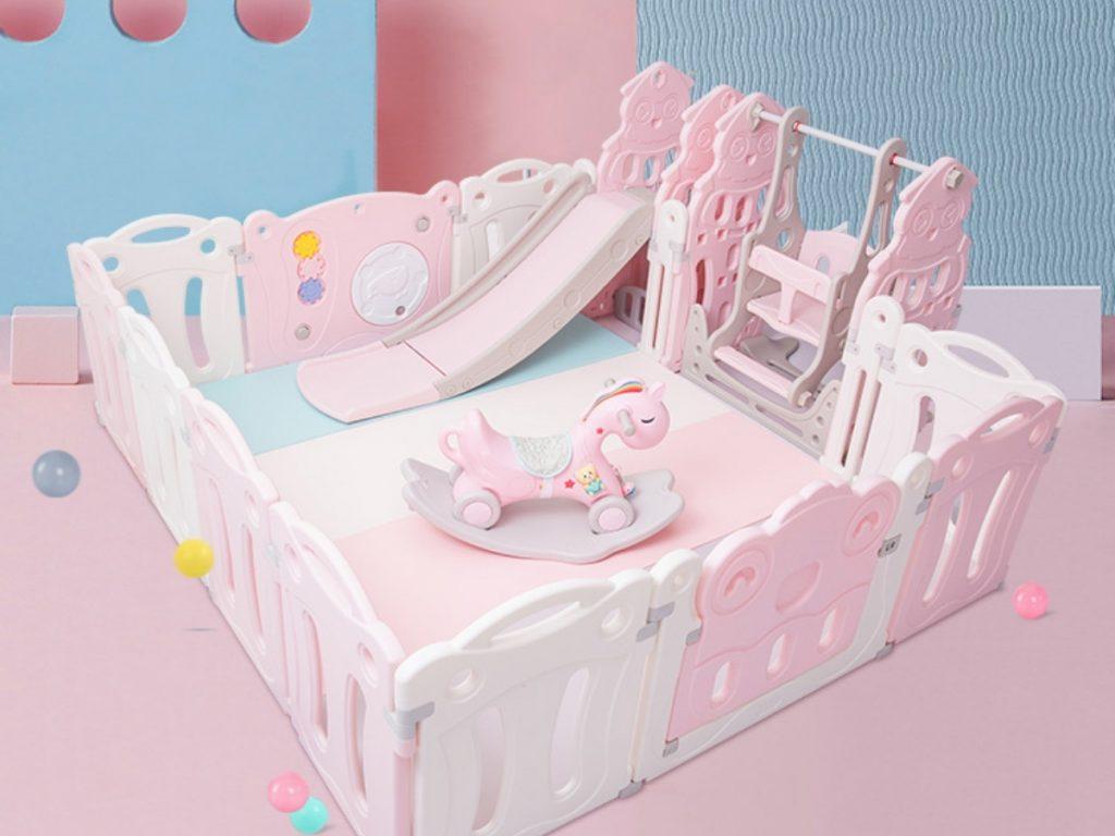 Top Best Baby Playards