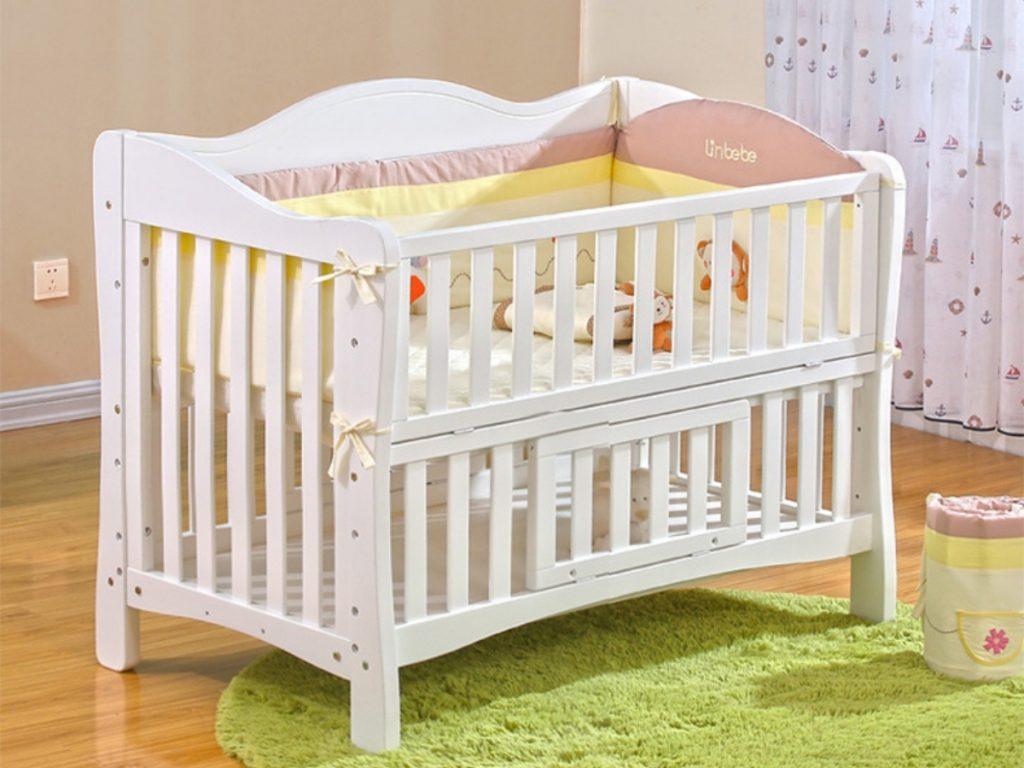 Top Best Crib Conversion Rails