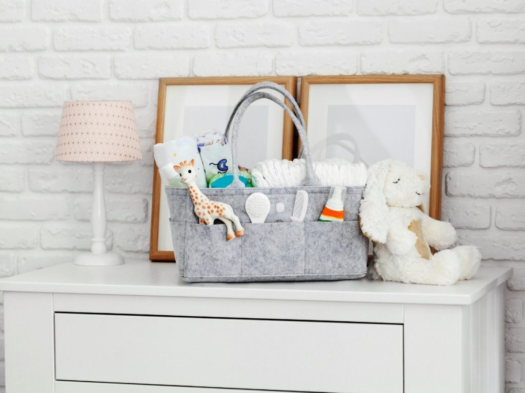Top Best Diaper Bag Accessories