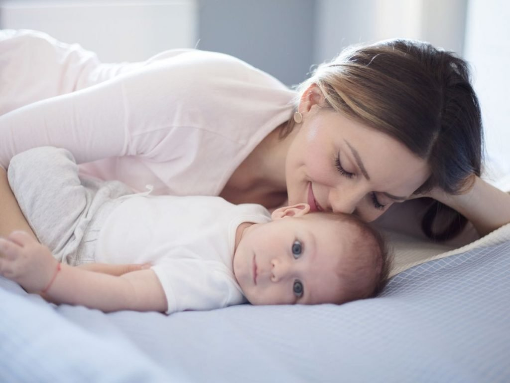What Makes Breastfeeding So Important