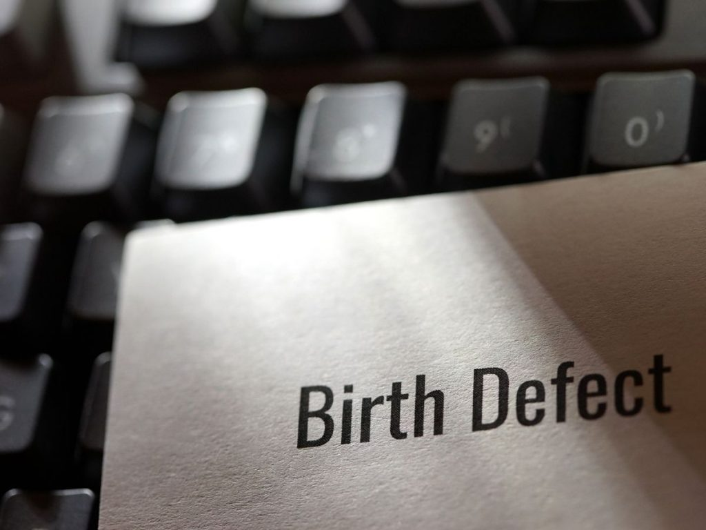 How to Prevent Birth Defects