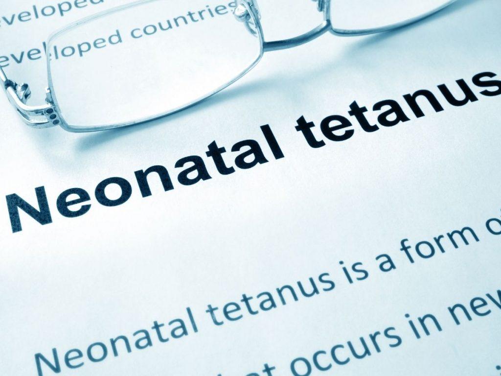 Is Neonatal Tetanus A Fatal Disease