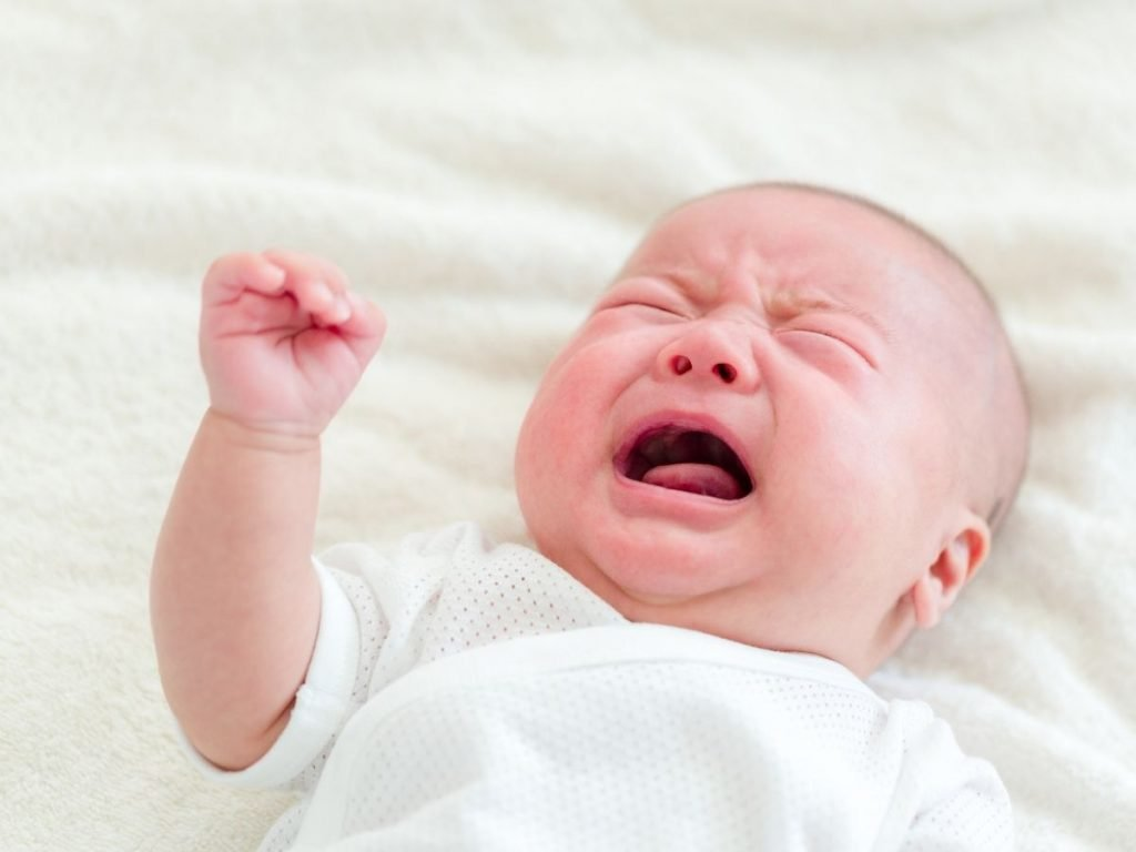 Neonatal Lacrimal Gland Inflammation Signs Causes and Treatment Methods