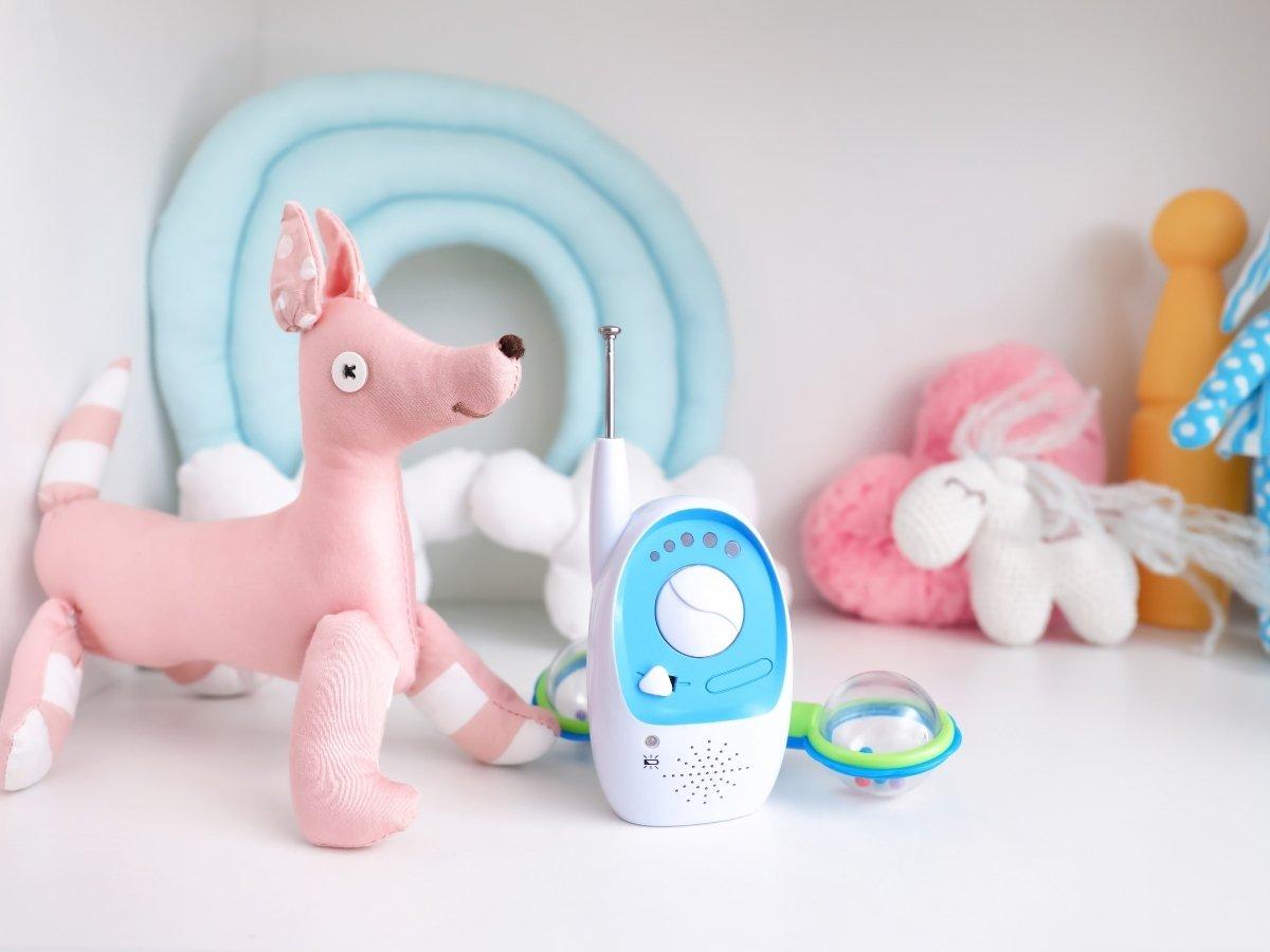 Top 10 Best Baby Audio Monitors