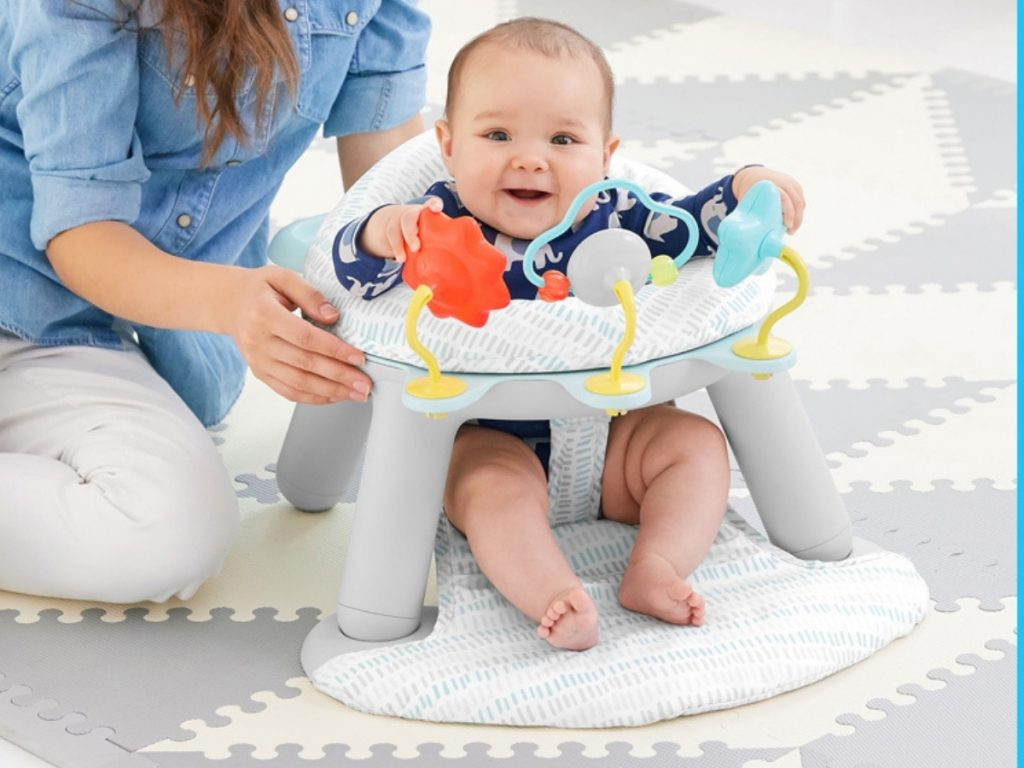 Top Best Baby Activity Tables