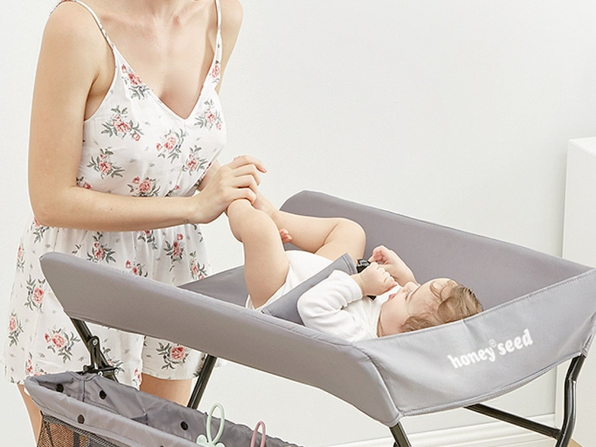 Top Best Baby Changing Tables