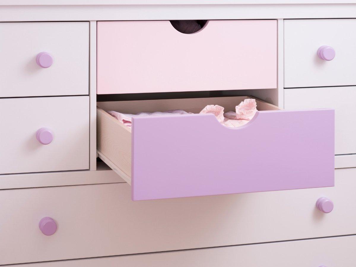 Top Best Baby Dressers