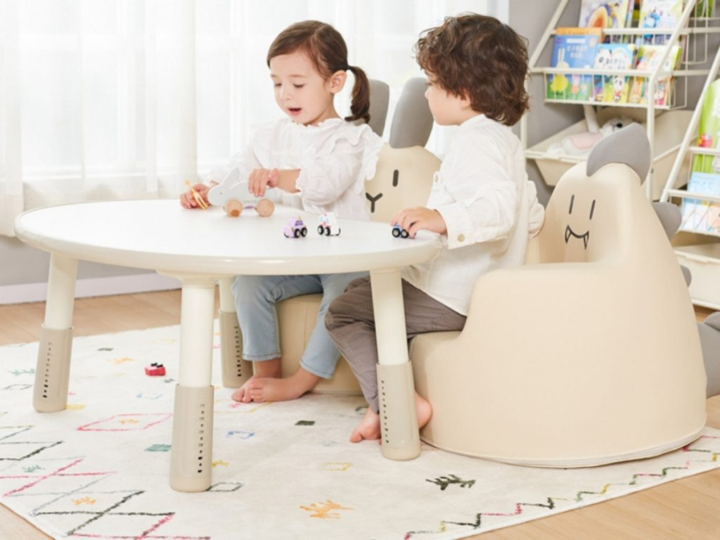Top Best Baby Table and Chair Sets