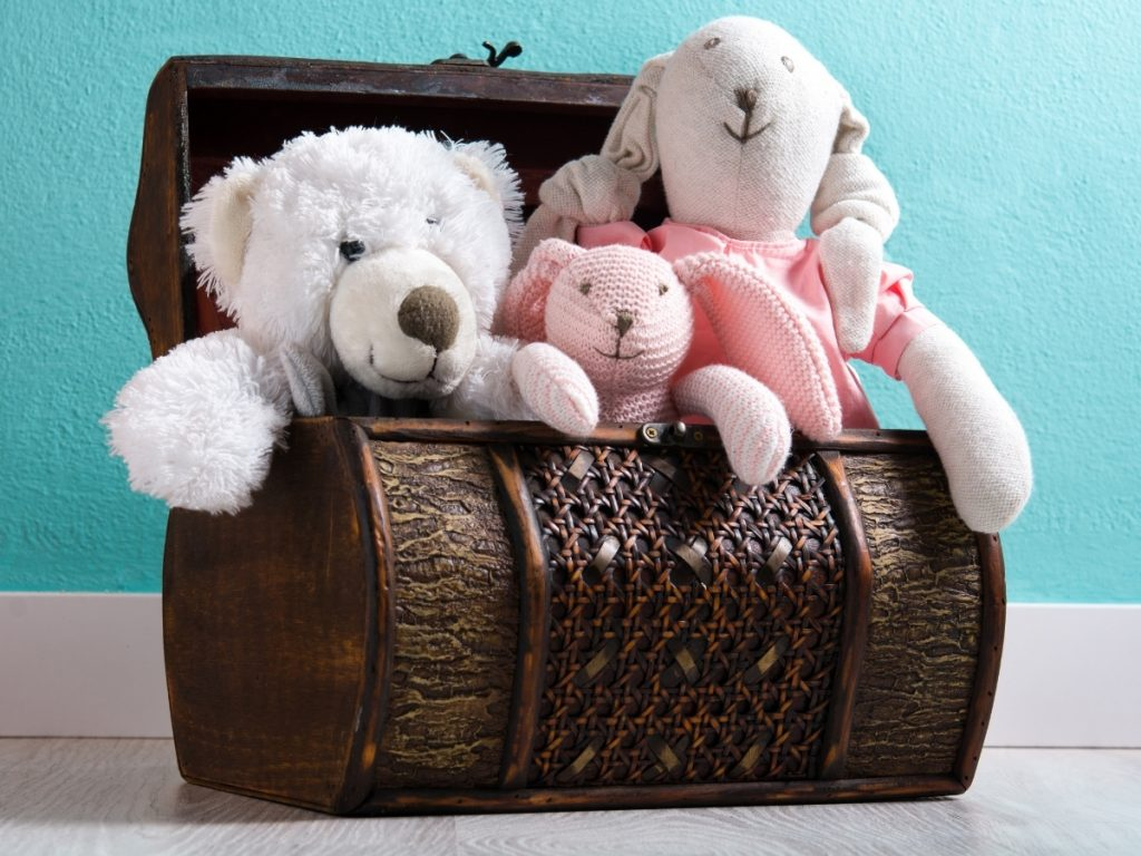 Top Best Baby Toy Chest