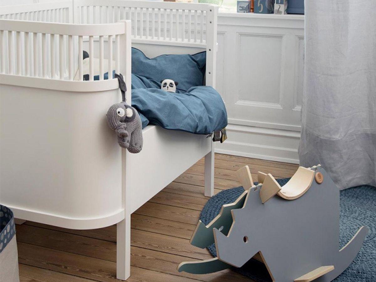 Top Best Convertible Cribs