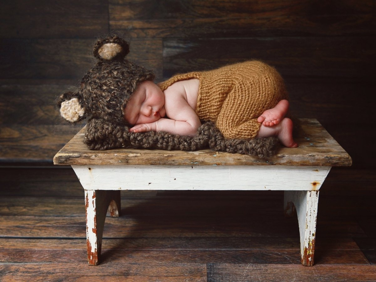 Why Newborns Have Blood in Their Stool