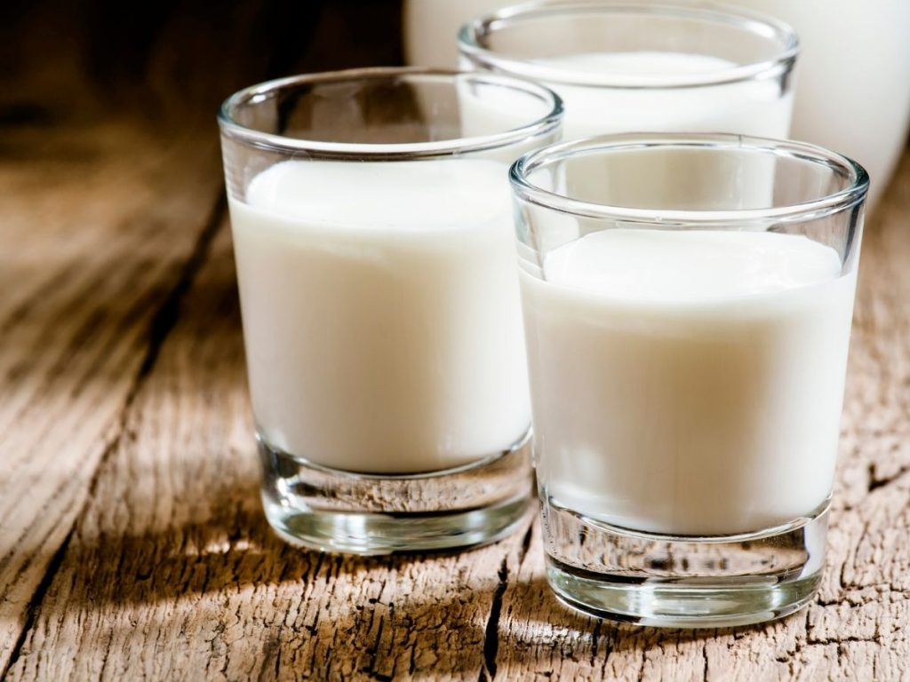 Goat Milk VS Cows Milk Which Is Better for A 1 Year Old Kid