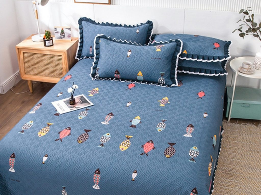 Top Best Mix and Match Bedding For Babies