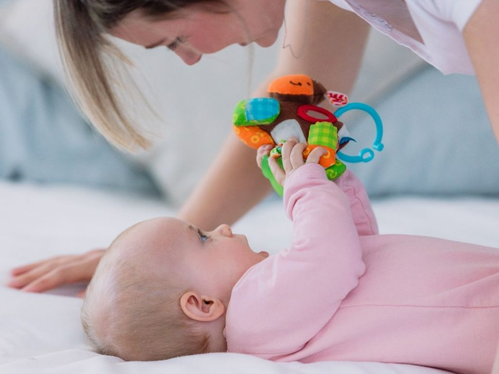 What Is Newborn Visual Inspection and Why It Is Important