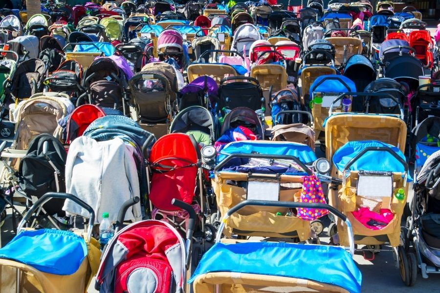 Baby Strollers Everything You Should Know Before You Buy