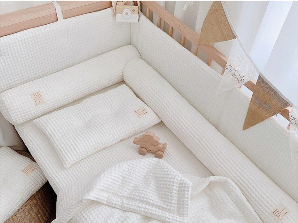 Top 10 Best Baby Bed Bumpers