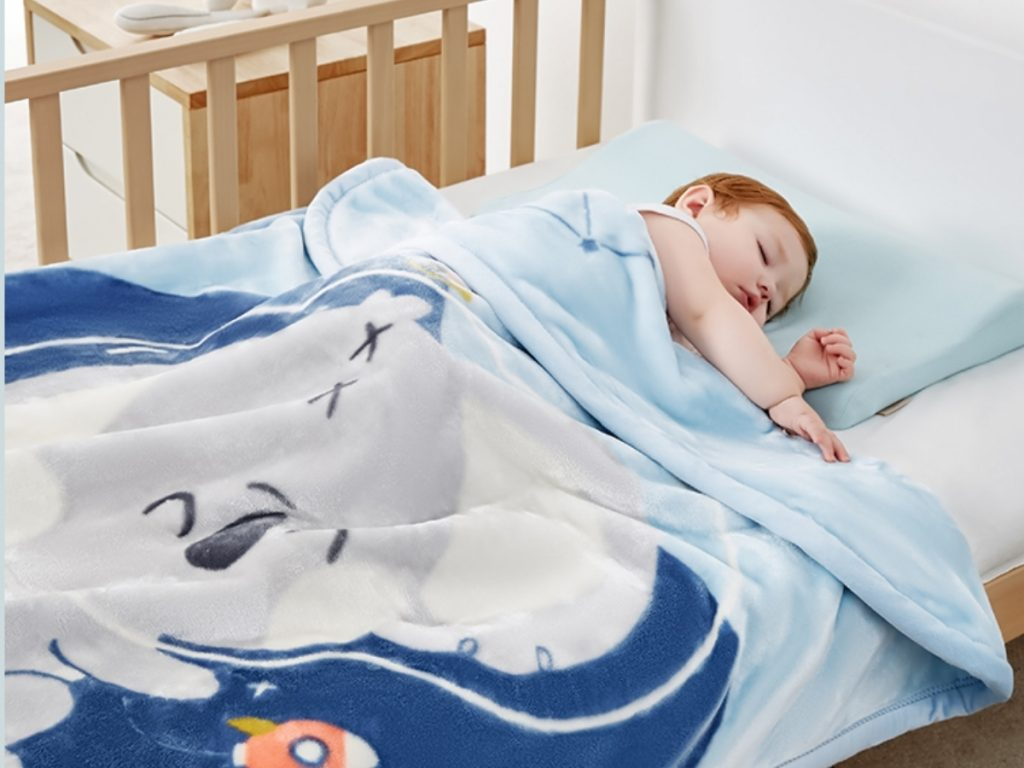 Top 10 Best Baby Quilts
