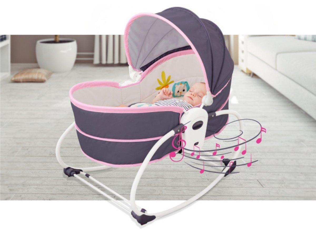 Top Best Baby Cradle Bassinets
