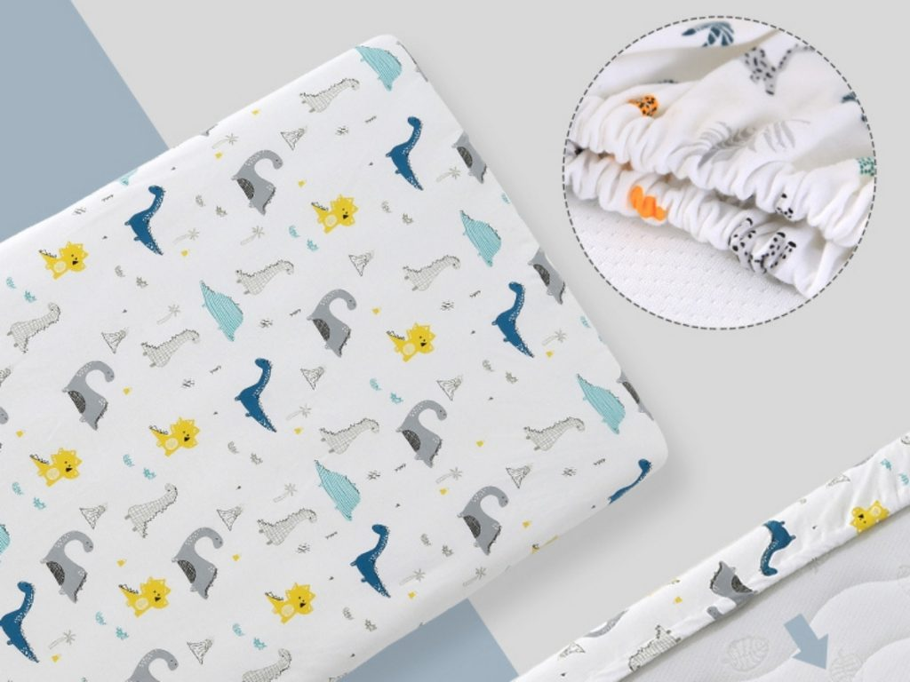 Top Best Crib Sheets