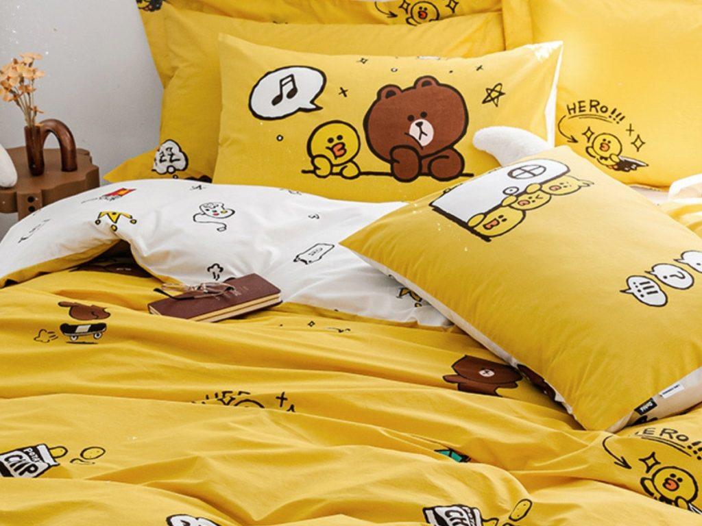 Top Best Kids Bedding Set