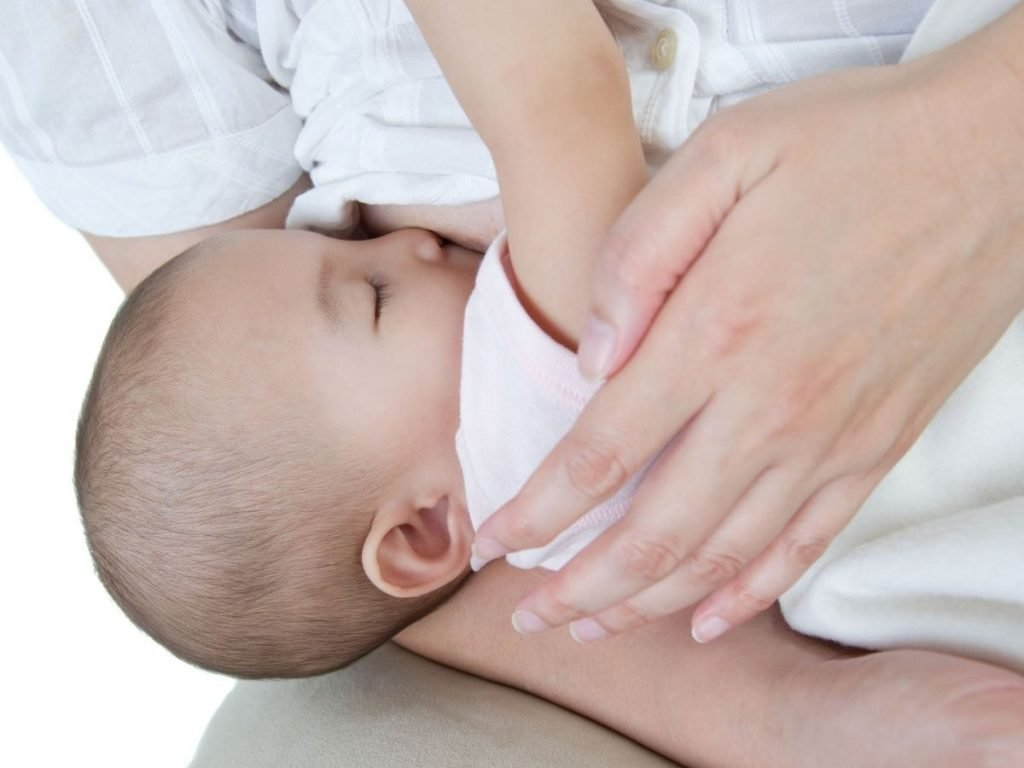 What Is the Right Age to Stop Breastfeeding