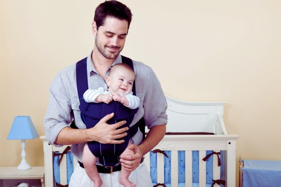 Baby Carriers To Tot Your Little One Around You