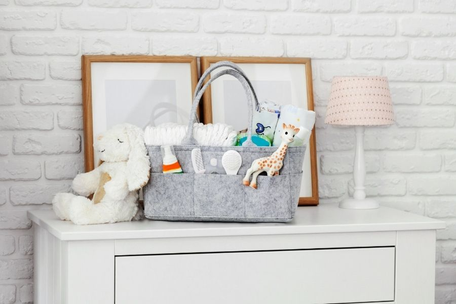 Diaper Bag Accessories To Make Your Diaper Bag Even More Baby Friendly