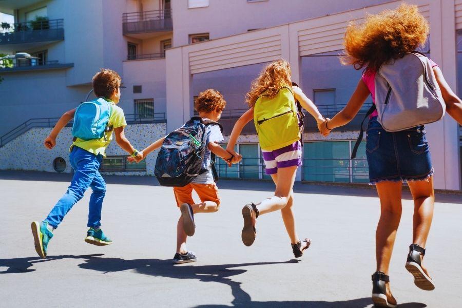 Top 10 Best Kids Backpacks Reviews