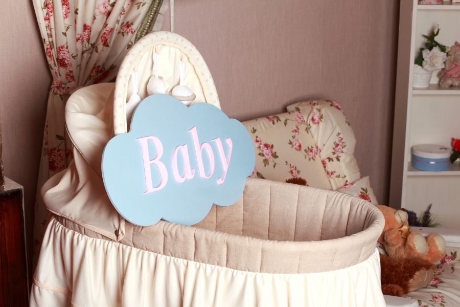 Top 10 Best Portable Baby Beds Reviews