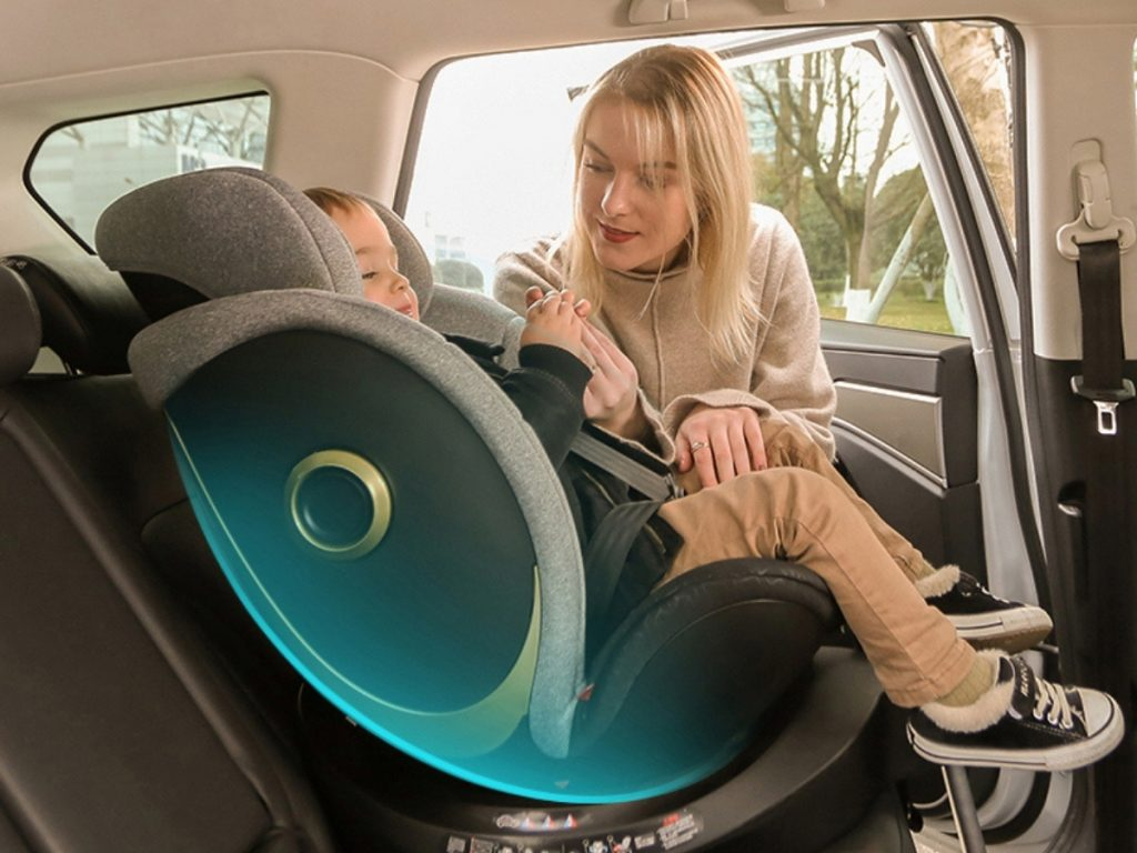 Top Best Baby Car Seat Covers